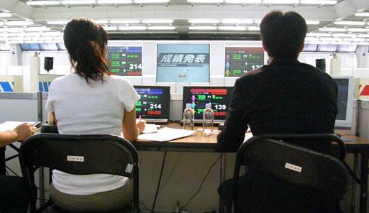 レスキューロボットコンテスト2013(3)-5