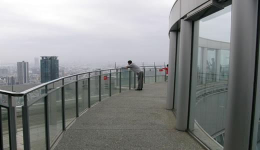 空中庭園@梅田スカイビル&オクトーバーフェスト(2)-1