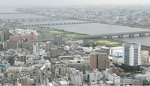 空中庭園@梅田スカイビル&オクトーバーフェスト(2)-3