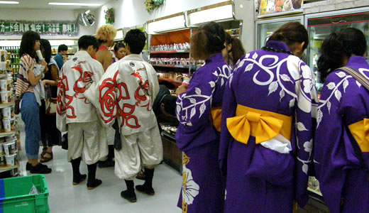 神戸よさこい祭2013(2)-3
