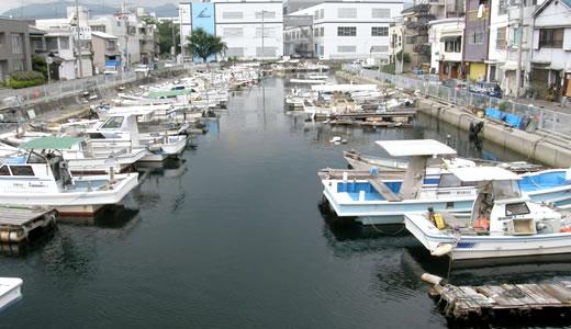 兵庫運河祭2013-1