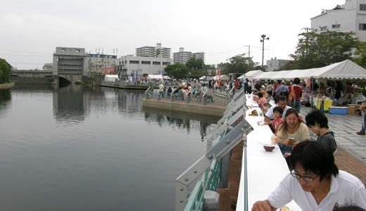 兵庫運河祭2013-2