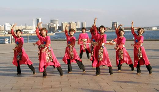 KOBE ALIVE 2013~神戸新舞(2)-4