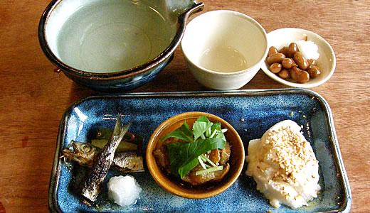 蕎麦切り 山親爺@中央区熊内-2
