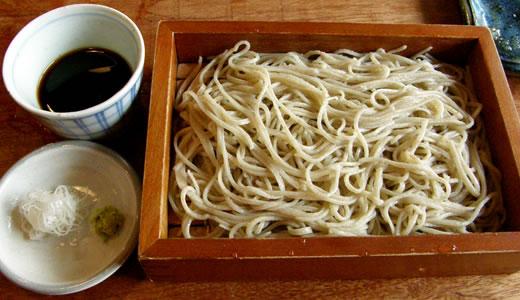 蕎麦切り 山親爺@中央区熊内-3