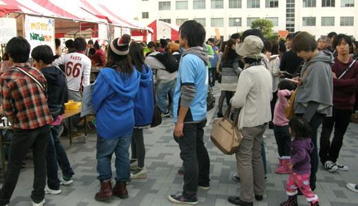 神戸大学六甲祭2013-1