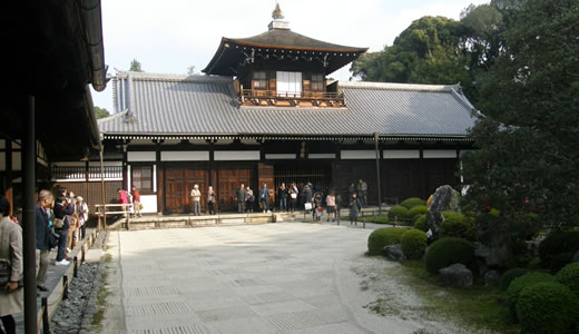 京都の秋2013・東福寺(2)-3