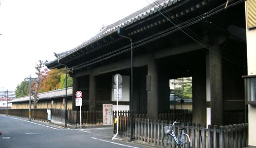 京都の秋2013・三十三間堂-1
