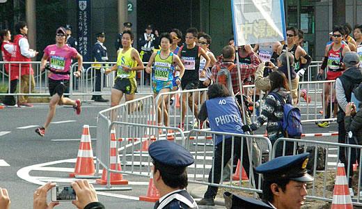 神戸マラソン2013-2