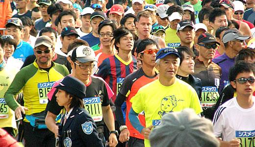 神戸マラソン2013-4
