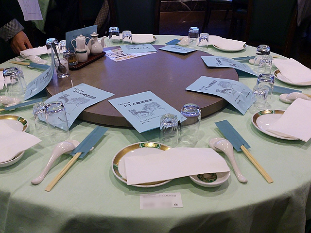 PTAデビュー♪&お昼は神戸一のミンチカツ定食。
