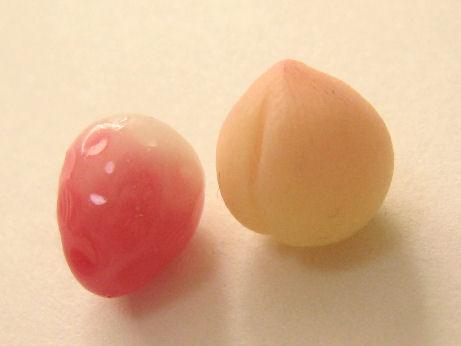 桃&イチゴ1401111