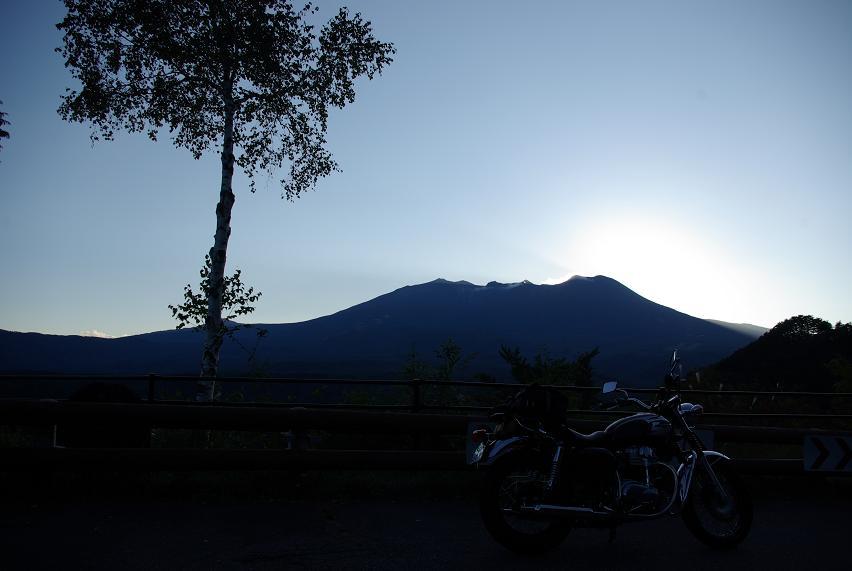 九蔵峠サンセット03