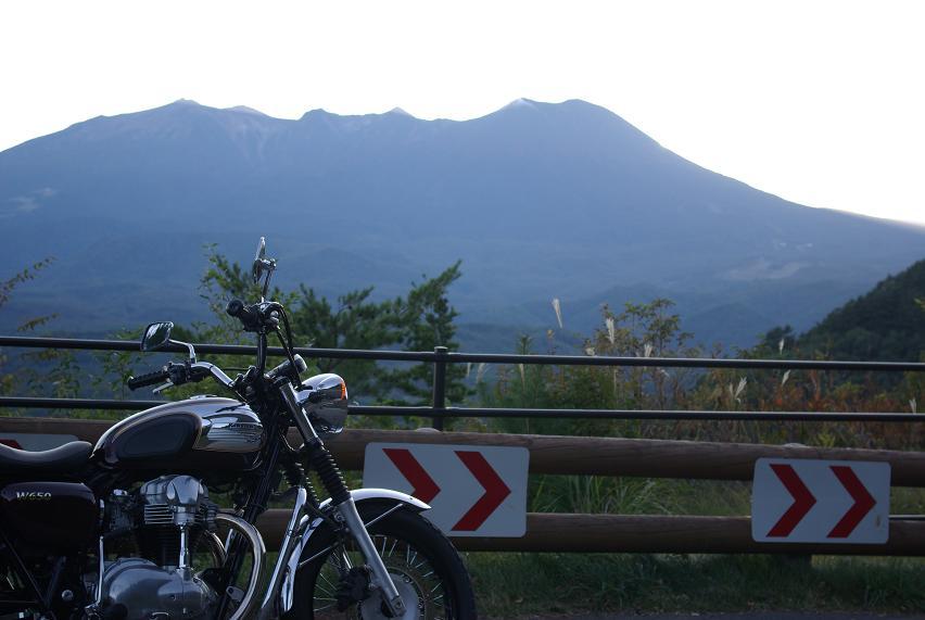 九蔵峠サンセット01
