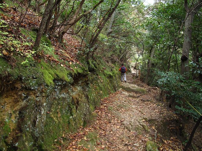金華山05