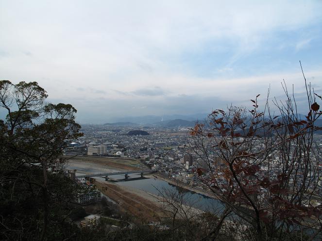 金華山07