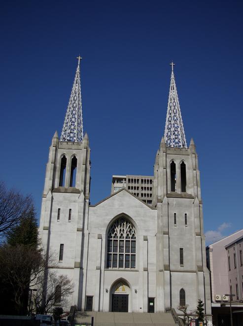 布池教会2
