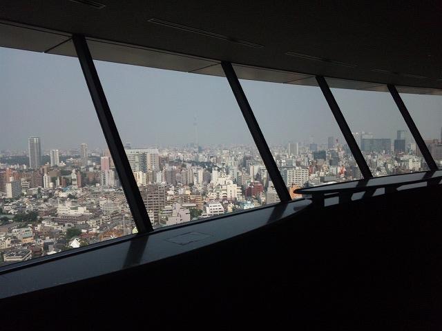 文京区シビックホール