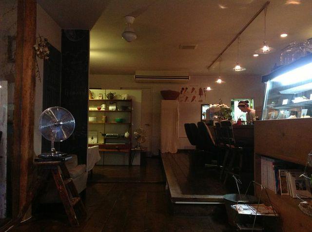 lightning cafe 1