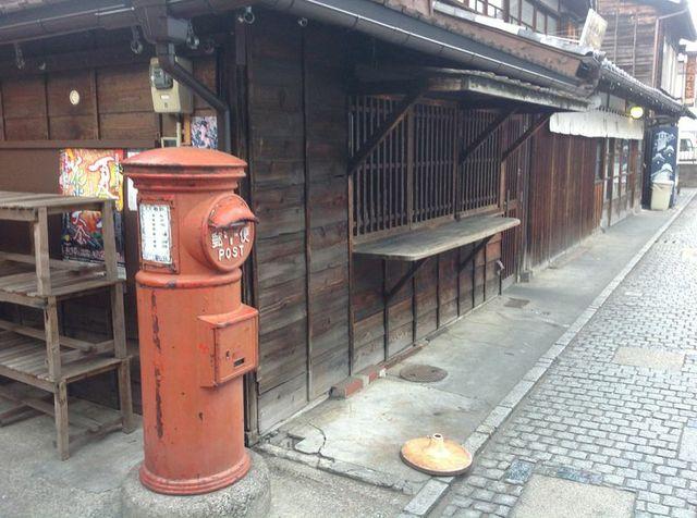 小江戸 旧家 川越2