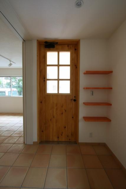 木造 注文住宅3 セルロースファイバー