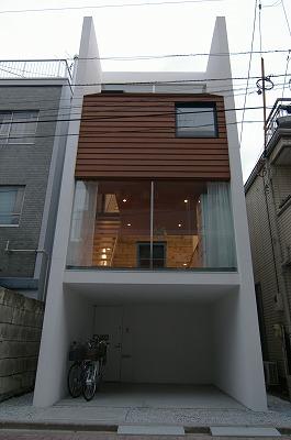 建物探訪③