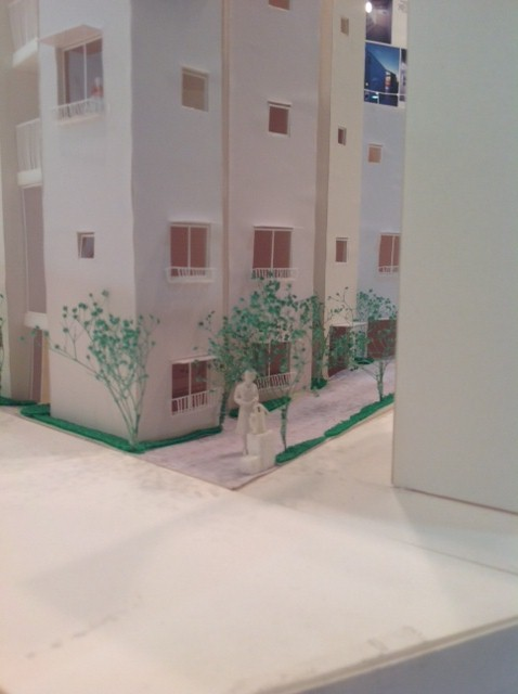 アリウェイ戸越 駒田建築設計事務所 3