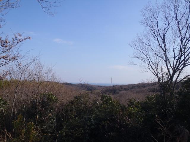 7鍋山からの風景