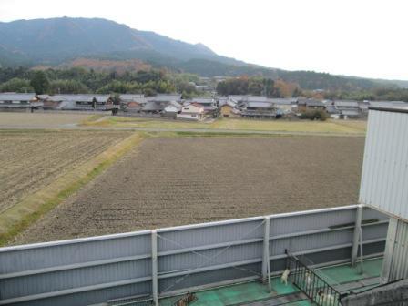 伊賀の里山