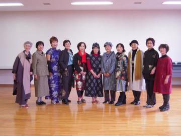 23.11.13 チャリティ発表会