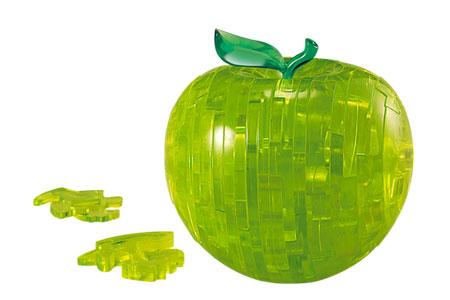 りんごパズル