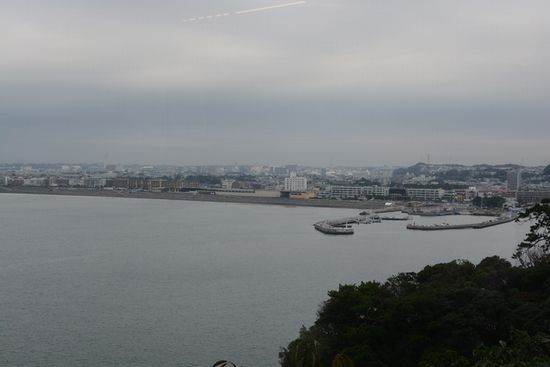 江の島22