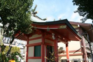 牛島神社(墨田区本所)6