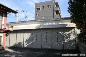 牛島神社(墨田区本所)4