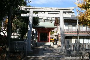 牛島神社(墨田区本所)1