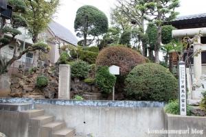 浅間神社(練馬区北町)11