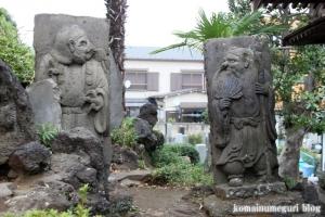 浅間神社(練馬区北町)16