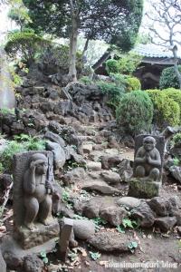 浅間神社(練馬区北町)17
