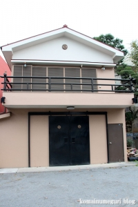 浅間神社(練馬区北町)20