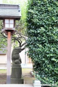 徳丸北野神社(板橋区徳丸)40