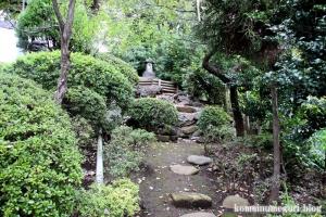 大松氷川神社(練馬区北町)5