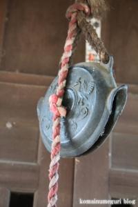 稲荷神社(所沢市林)5