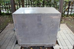 三ケ島稲荷神社(所沢市三ケ島)14