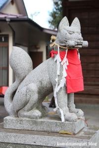 三ケ島稲荷神社(所沢市三ケ島)9