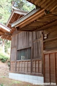 堀口天満天神社(所沢市上山口)8