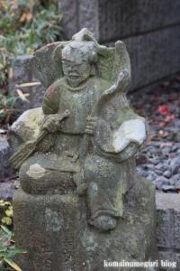浅間神社(所沢市荒幡)22