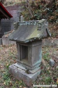 浅間神社(所沢市荒幡)23