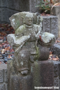 浅間神社(所沢市荒幡)21
