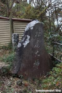 浅間神社(所沢市荒幡)24