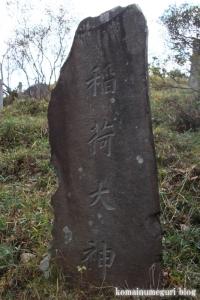 浅間神社(所沢市荒幡)25